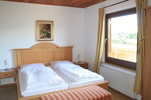 Leuchtenburg Schlafzimmer