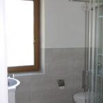 apartment Rosengarten bathroom