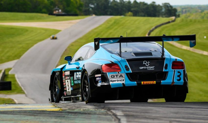 Foto: K-PAX Racing