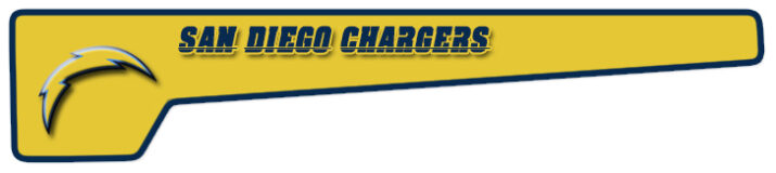 BARRA CHARGERS