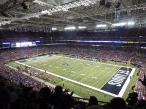Edward Jones Dome é a atual casa dos Rams