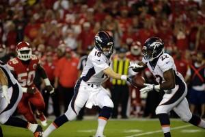 Manning brilhou no fim do jogo