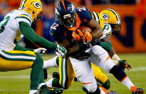 broncos packers 1