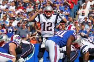 Brady terá um velho conhecido pela frente