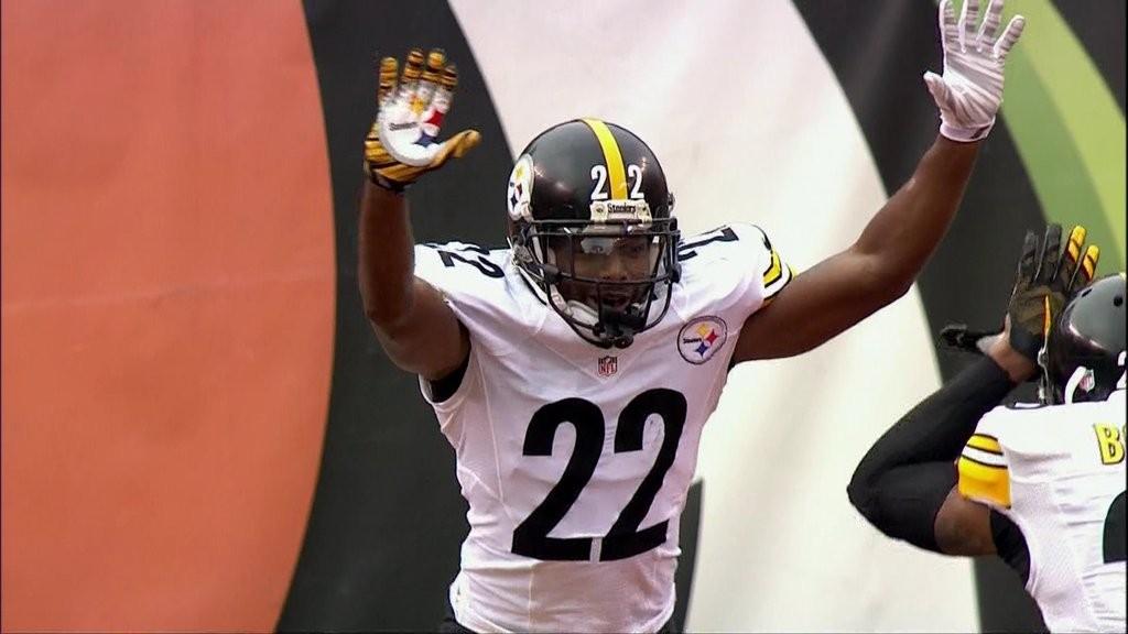 William Gay teve a interceptação que praticamente selou a vitória dos Steelers