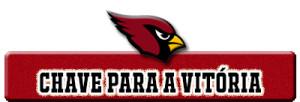 CHAVE PARA A VITORIA cardinals