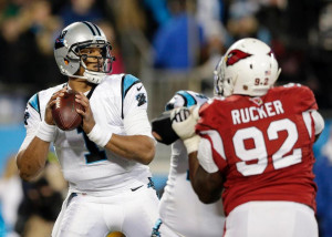 panthers cardinals 3