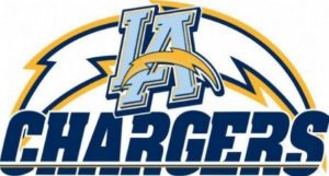 Logo dos Chargers?