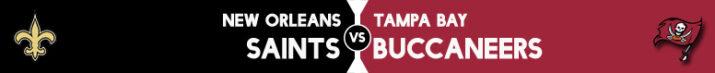 Saints batem os Bucs e vencem terceira seguida sem Drew Brees