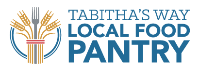 Tabitha's Way – North Pantry