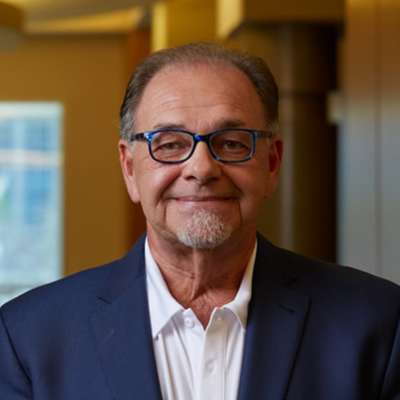 Tony Marolda, President & Chief Operating Officer