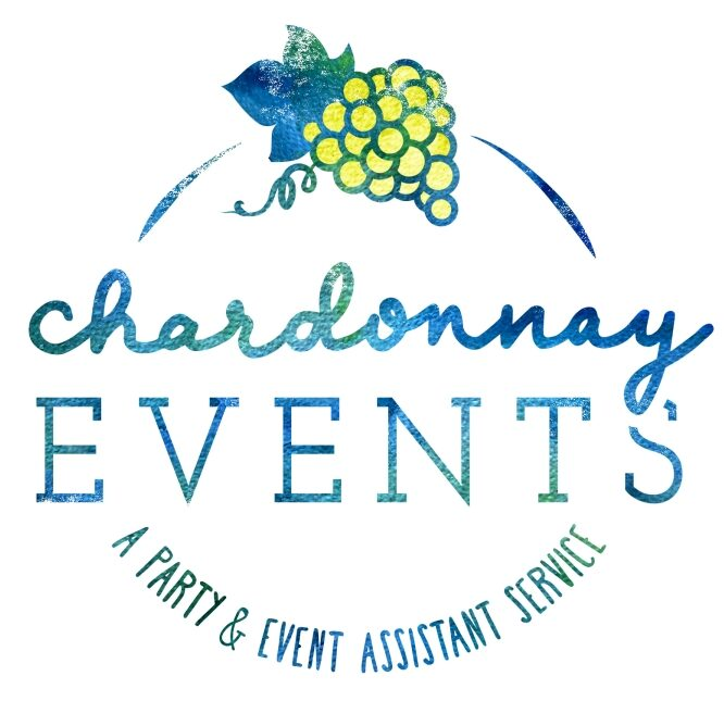 Chardonnay Events: A Party & Event Assistant Service