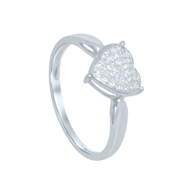 10K 0.11-0.12CT D-RING LDS RDS