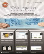 PDQ POS integration