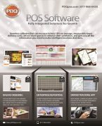 PDQ POS software