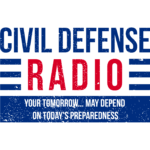 Civil Defense Radio Your Tomorrow… May Depend on Today's Preparedness
