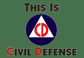 Civil Defense Radio