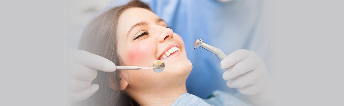 Family Dental Care Center | Dental Care Services