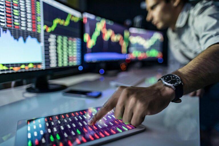 Major Financial Panics