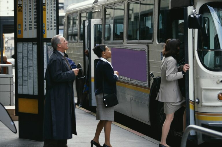 Seattle Ordinance Requires Pre-Tax Transit Benefits