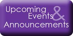 Announcements and Events