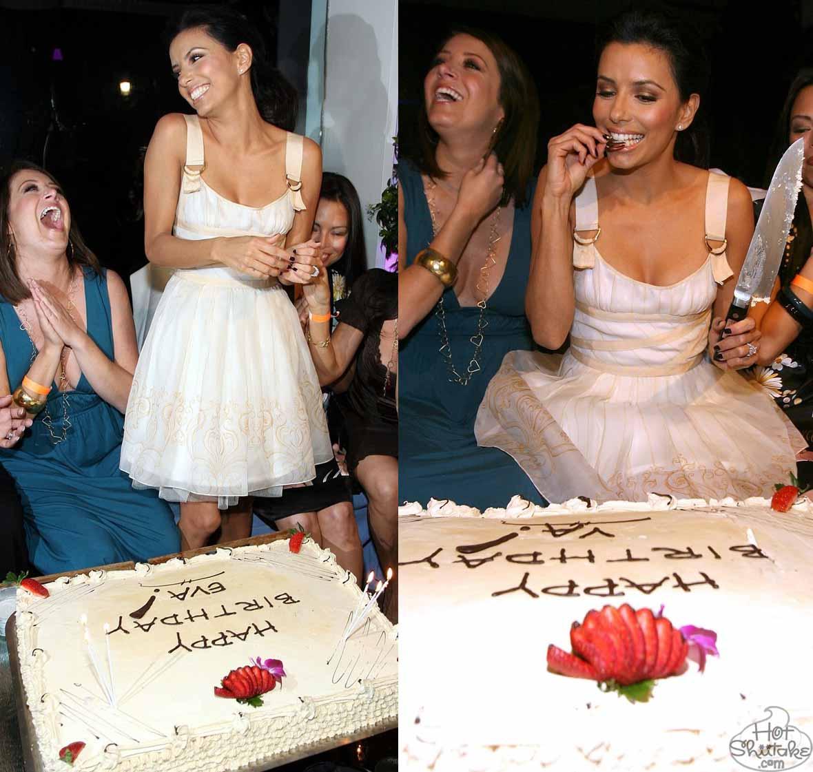 Eva Longoria Birthday