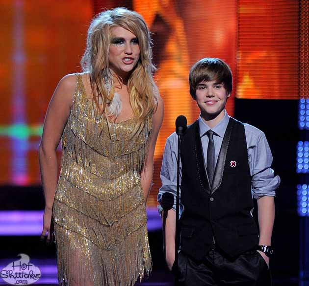 Kesha Justin Bieber Birthday