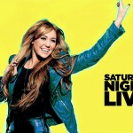 Miley Cyrus Hosting Saturday Night Live