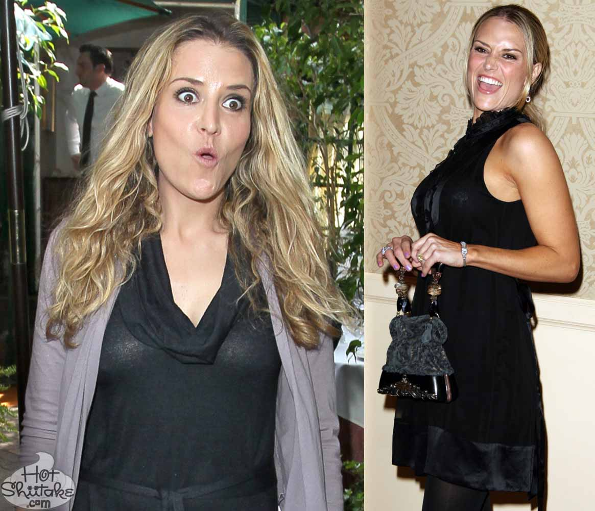 Brooke Mueller Drugs