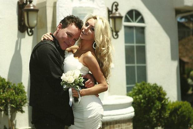 Courtney Stodden 16 Year Old Bride