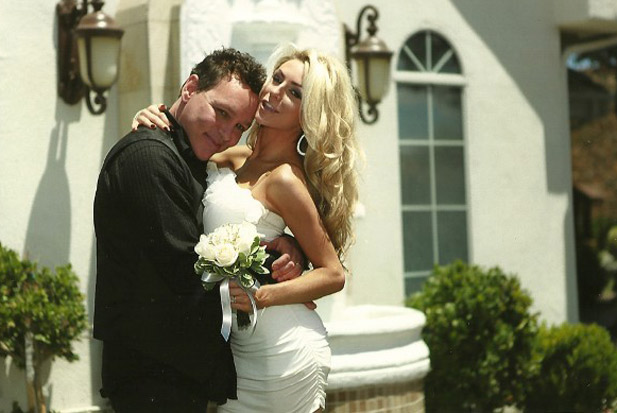 Courtney Stodden 16 Year Old Bride