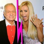Hugh Hefner Wedding Off