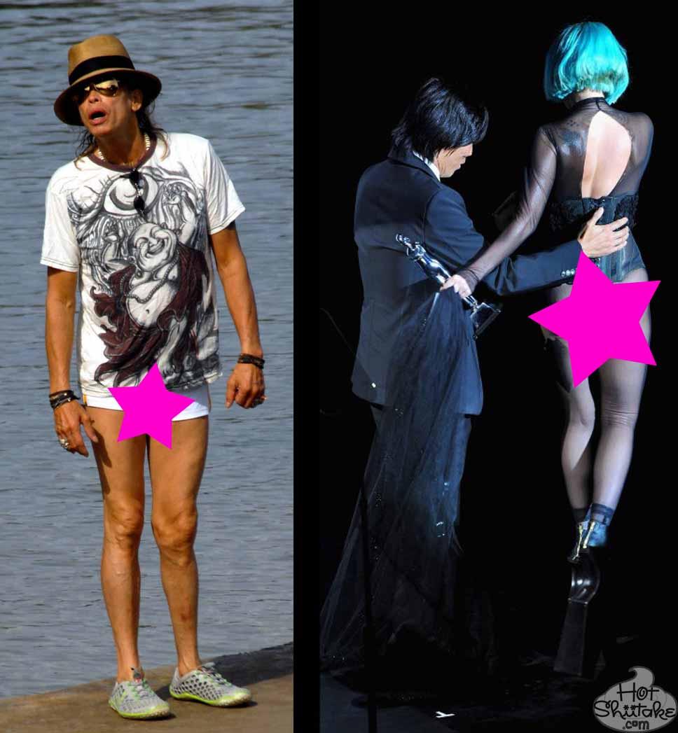 Lady Gaga Shoes