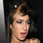 Amy Winehouse Website Hacked