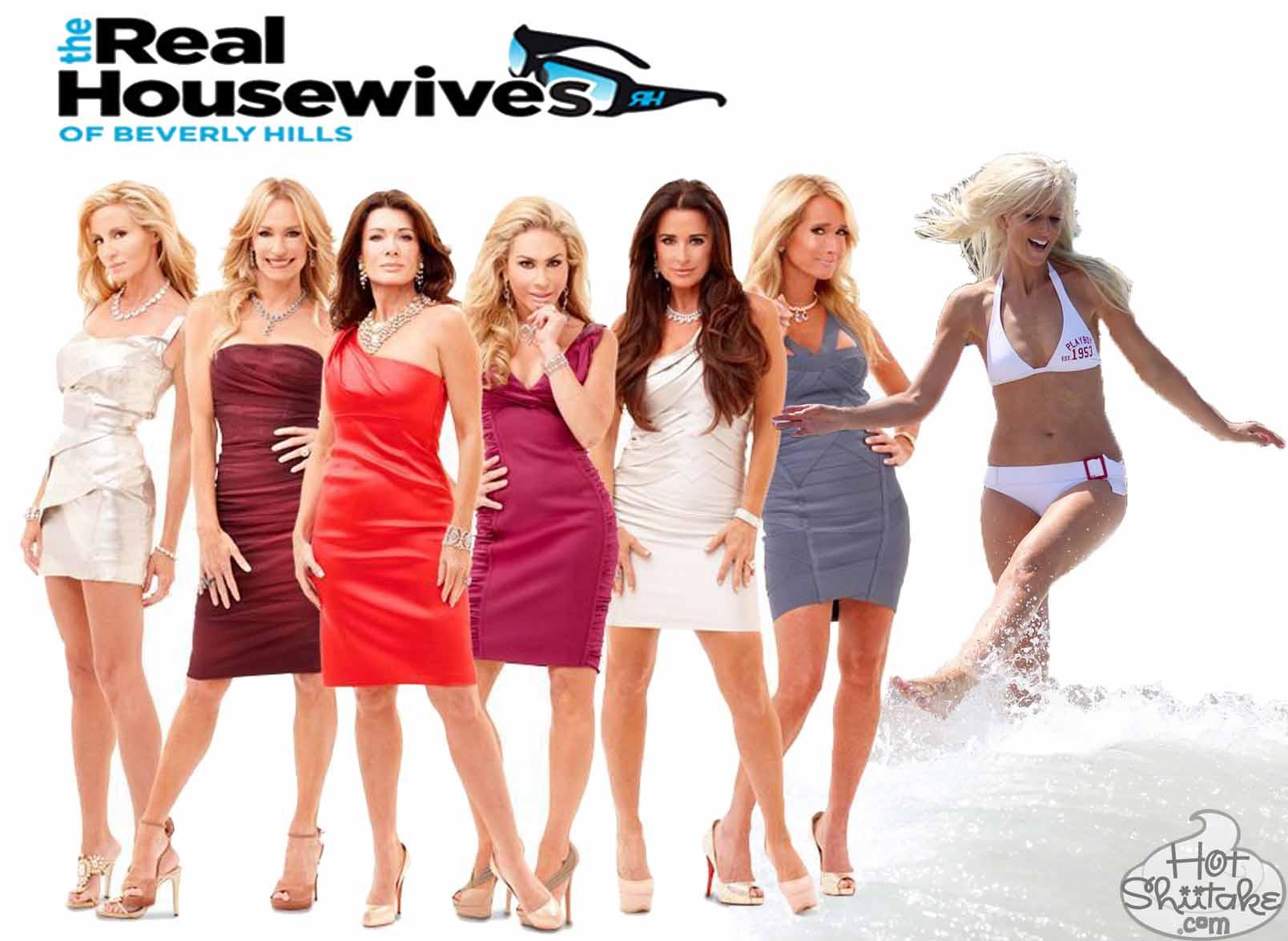 Michaele Salahi Real Housewives