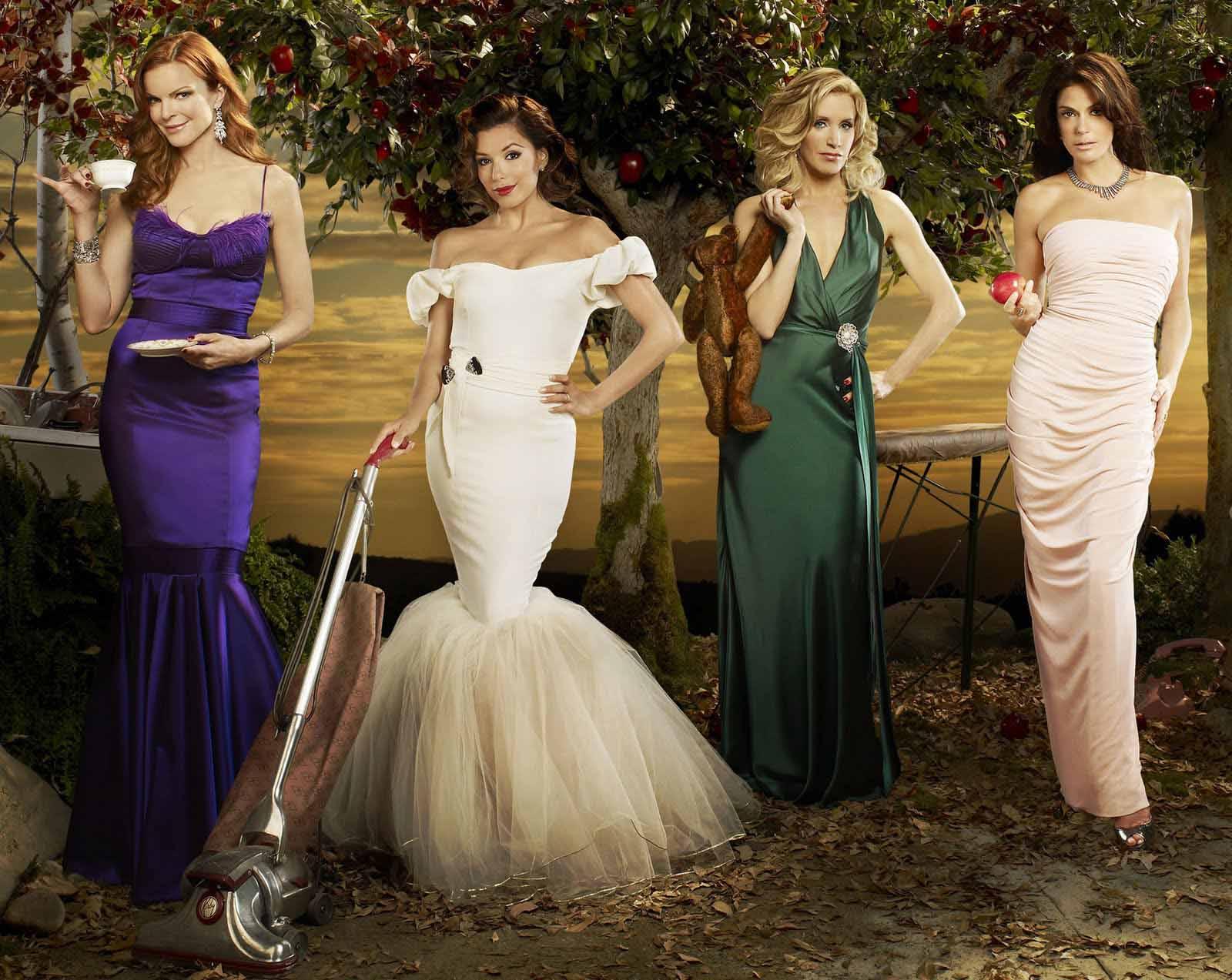 Desperate Housewives Final Season
