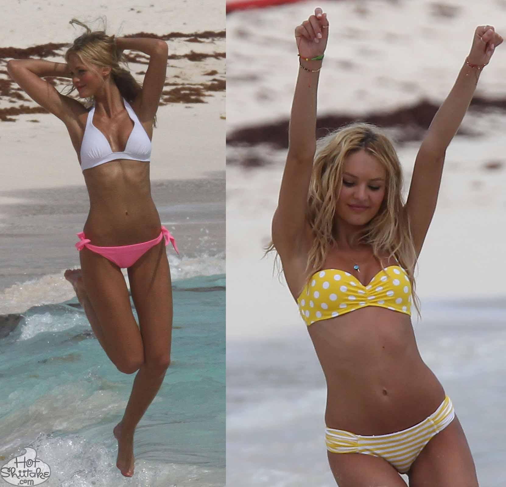 Celebrity Bikini Pics