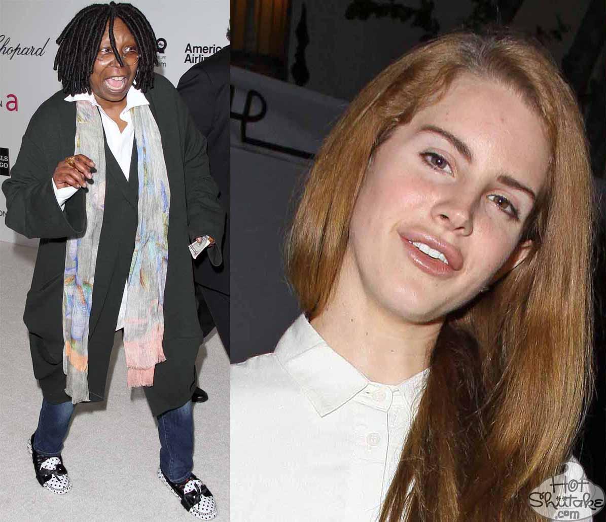 Lana Del Rey Ugly