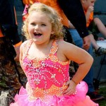 Honey Boo Boo Wedding