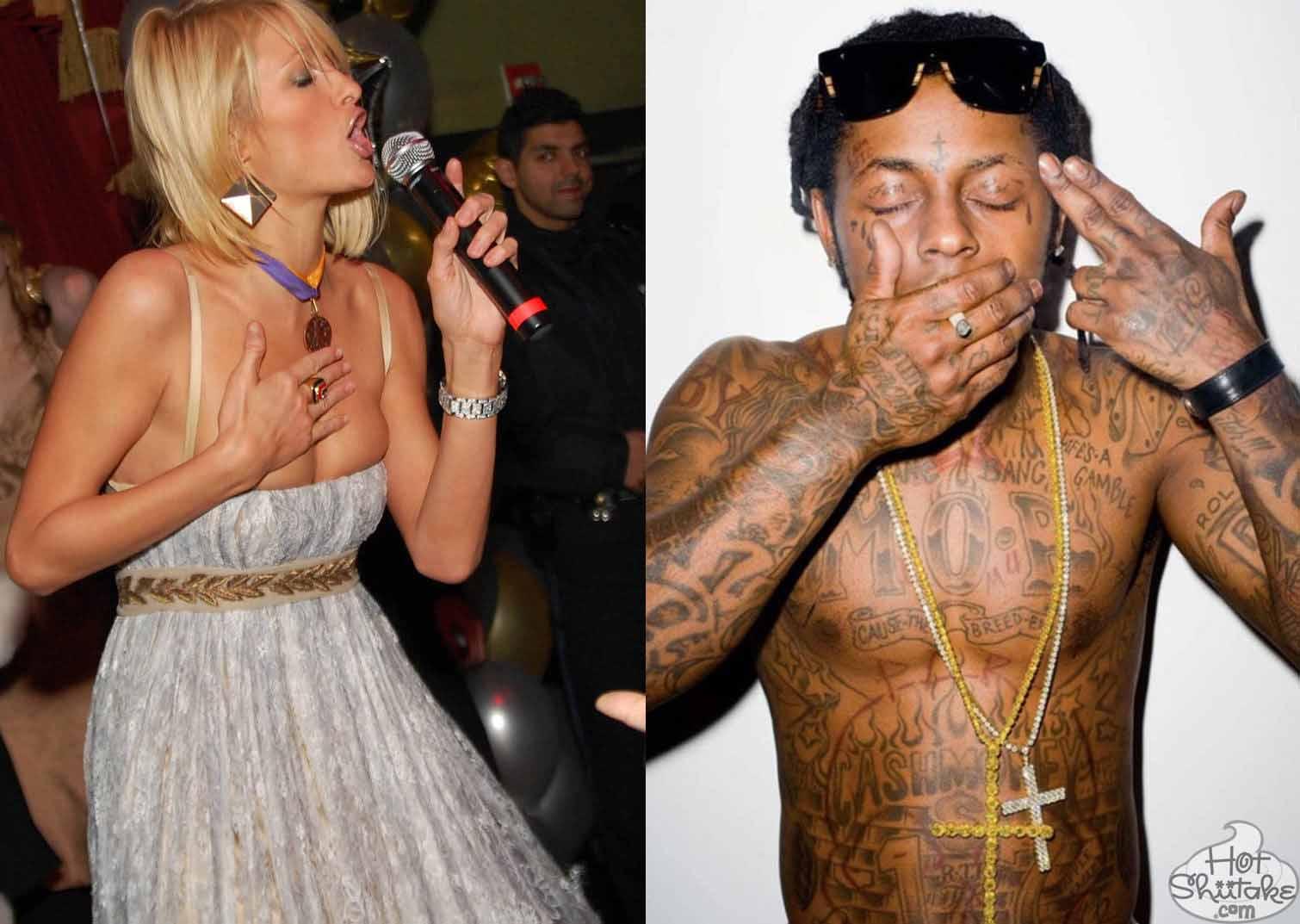 Paris Hilton Record Deal