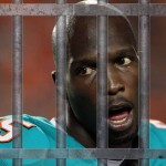 Chad Johnson Arrested