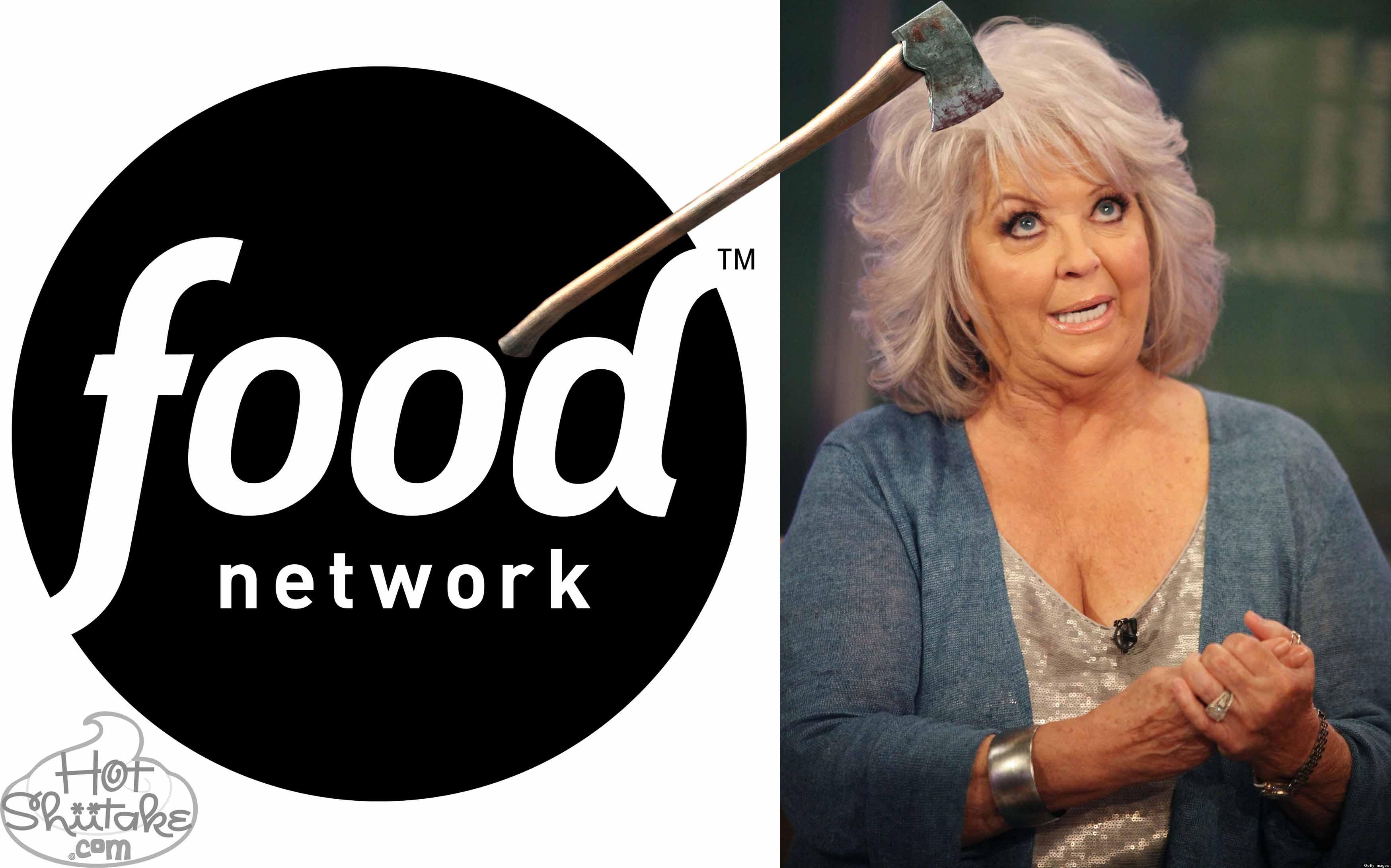 Food Network Fires Paula Deen