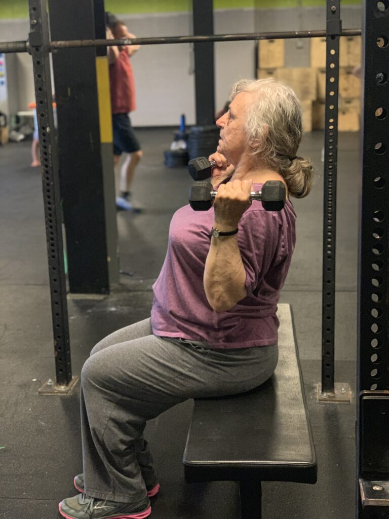 Exercise: Should I do it if I am older?