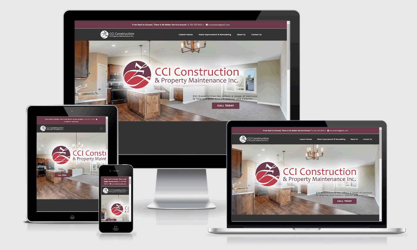 CCI Construction, Inc.