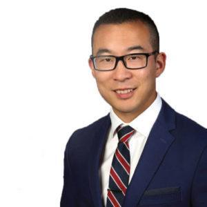 Doctor Jeffrey Tan