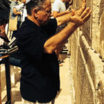 Peter Wyns Wailing Wall