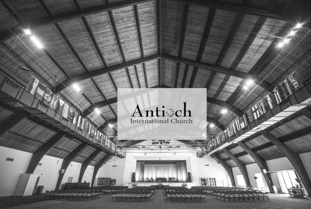 Antioch International Church, Fort Mill, SC - Dr  Peter Wyns