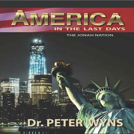 America in the Last Days Book Product Image