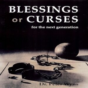 Blessings or Curses Book Product Image
