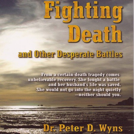Fighting Death Book Product Image